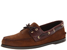 Sperry Top-Sider - Authentic Original (Brown/Buc Brown) - Footwear