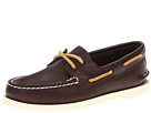 Sperry Top-Sider - Authentic Original (Classic Brown) - Footwear