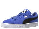 Suede Classic + (True Blue/Puma Black)