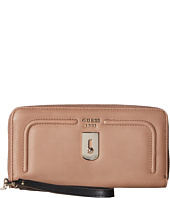 GUESS - Athina Large Zip Around