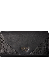 GUESS - Cammie Large Flap Organizer