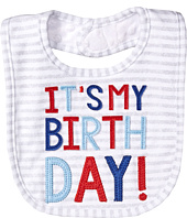 Mud Pie - Its My Birthday Bib