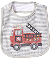 Mud Pie - Firetruck Bib