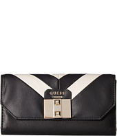 GUESS - Rebel Roma Multi Clutch