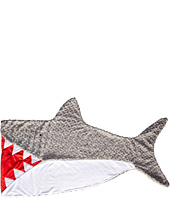 Mud Pie - Shark Blanket