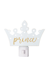 Mud Pie - Prince Crown Night Light