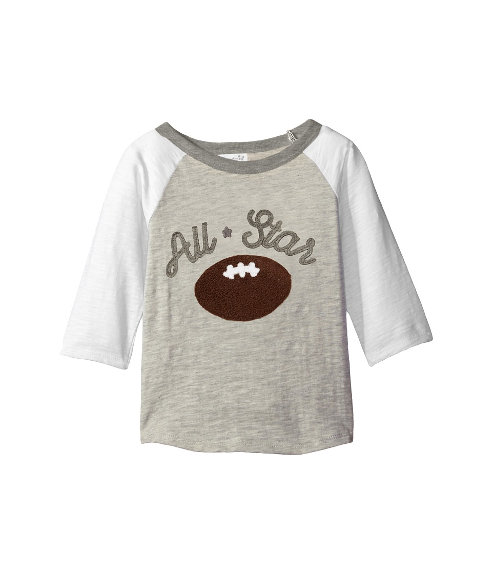 Mud Pie - All Star Football T