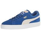 Suede Classic (True Blue/Puma White)