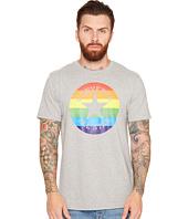 Converse - Pride Chuck Patch Rainbow Tee