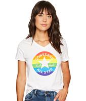 Converse - Pride Rainbow Chuck Patch Tee