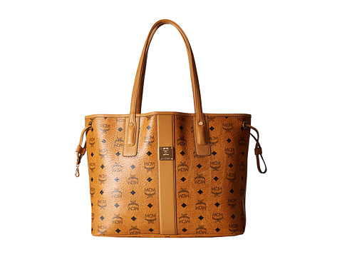 MCM Liz Medium Shopper