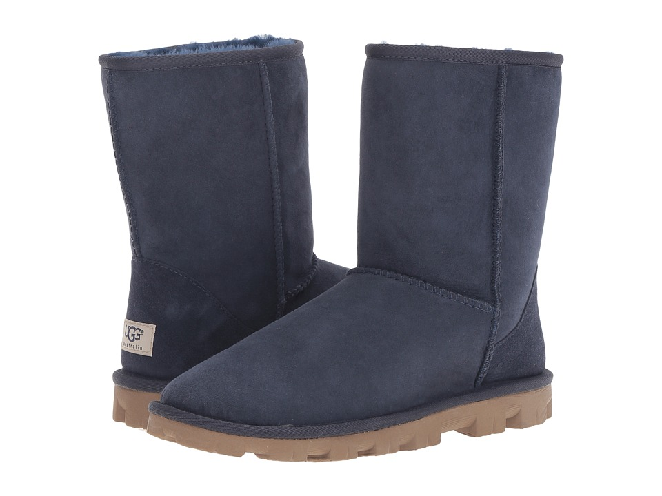 UGG Essential Short (Navy) Women