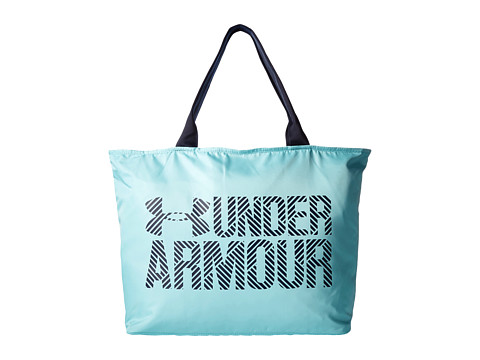 Under Armour UA Big Wordmark Tote 2.0 - Blue Infinity/Midnight Navy/Midnight Navy