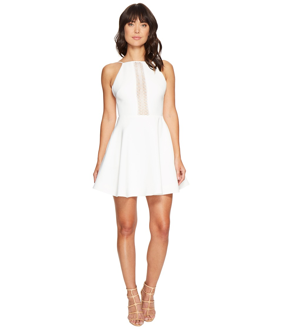 KEEPSAKE THE LABEL KEEPSAKE THE LABEL - Do It Right Mini Dress