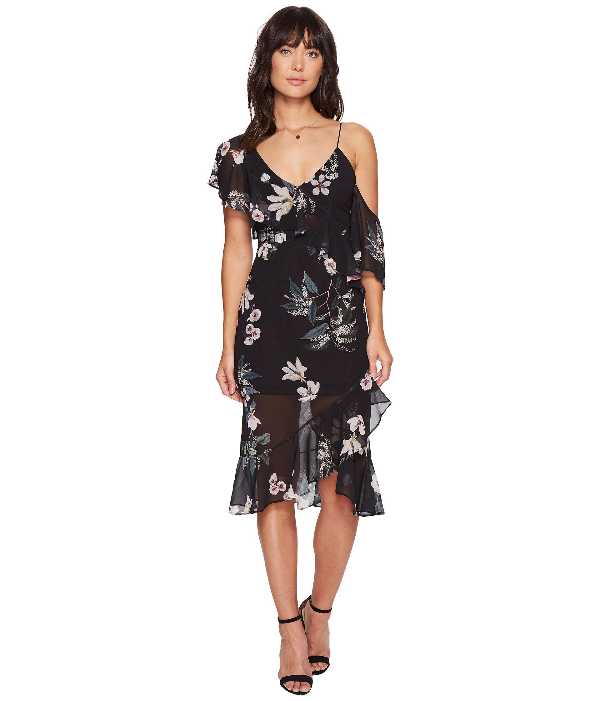 Keepsake the label cosmic girl dress free for Cosmic pattern clothing