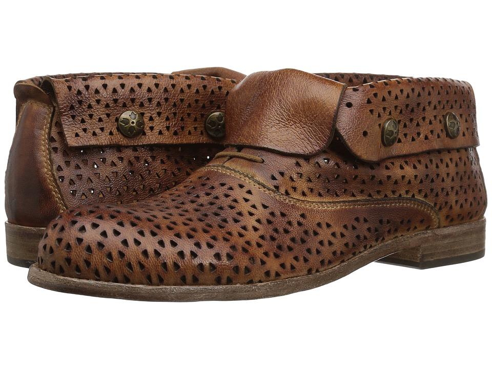 Patricia Nash Sabrina (Tan) Women's Shoes