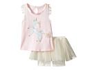 Mud Pie - Unicorn Skirt Set (Infant/Toddler)