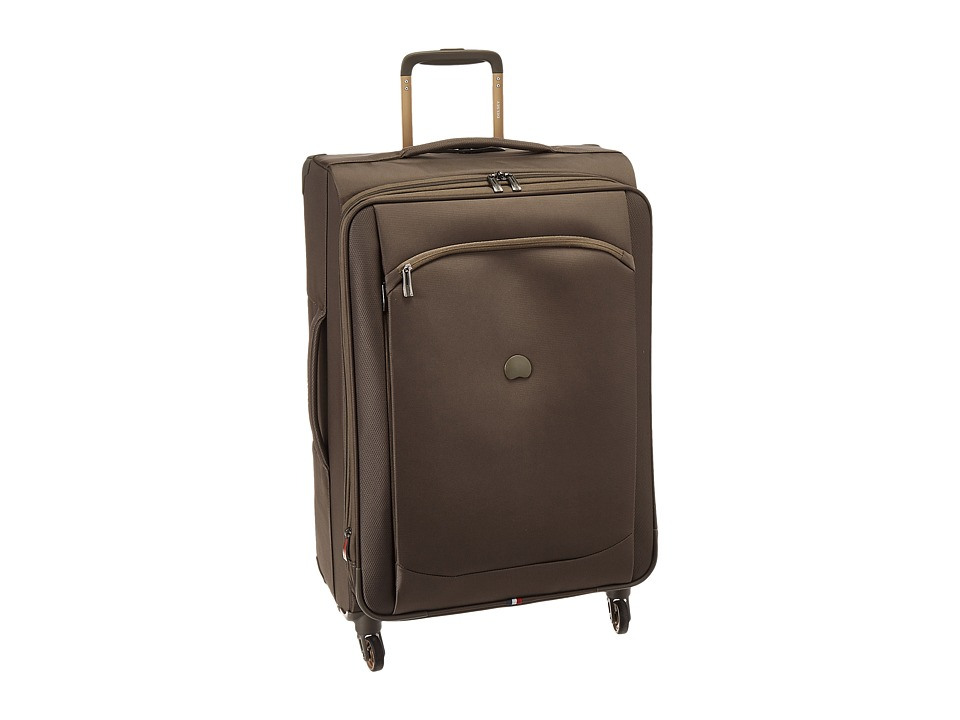 Delsey Hyperlite 2.0 (Olive Green) Luggage