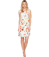 kensie - Wild Poppies Dress KS5K968S