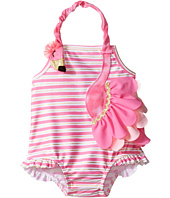 Mud Pie - Flamingo Ruffle Swimsuit (Infant)