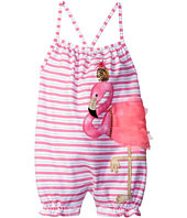 Mud Pie - Flamingo Bubble (Infant)