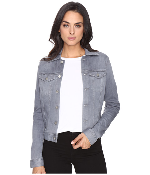 AG Adriano Goldschmied Robyn Jacket - Pale Dust