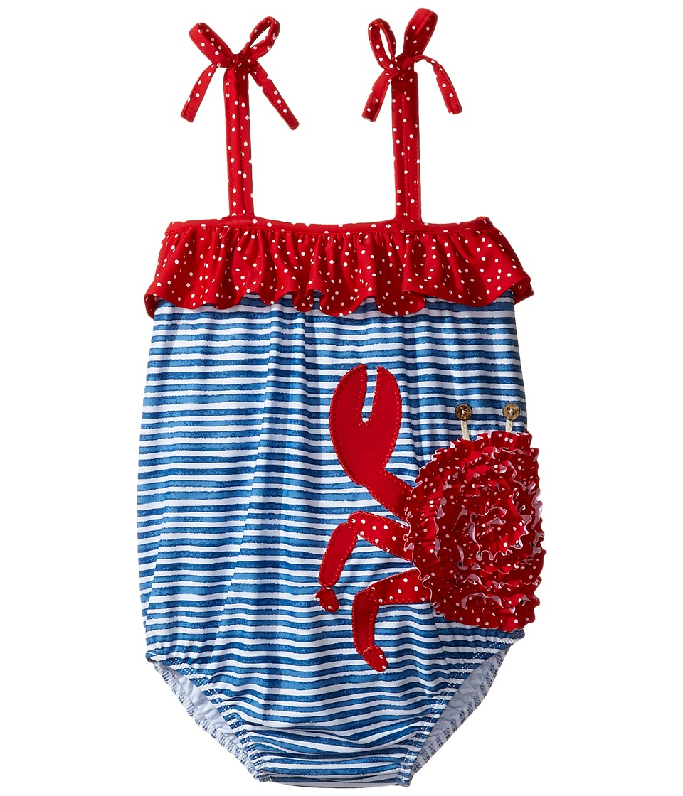 Mud Pie - Crab Swimsuit