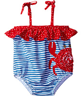 Mud Pie - Crab Swimsuit (Infant)