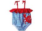 Mud Pie - Crab Swimsuit (Infant)