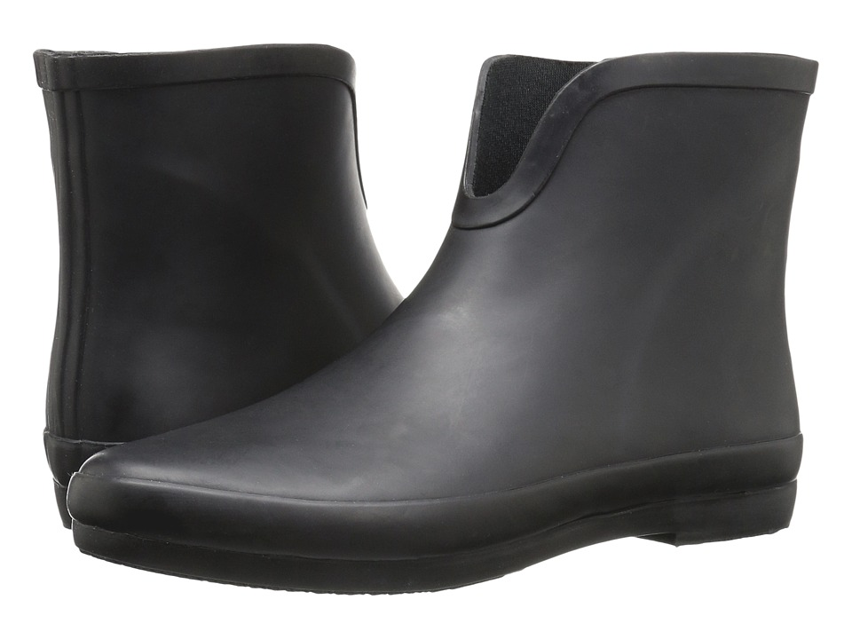 Dirty Laundry Superior (Black Rubber) Women