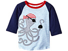 Mud Pie - Pirate Octopus T-Shirt (Infant/Toddler)