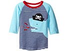 Mud Pie - Pirate Shark T-Shirt (Infant/Toddler)