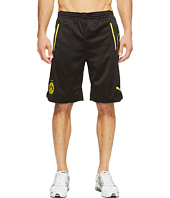 PUMA - BVB Training Shorts with Pockets
