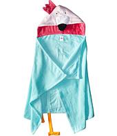 Mud Pie - Flamingo Hooded Towel