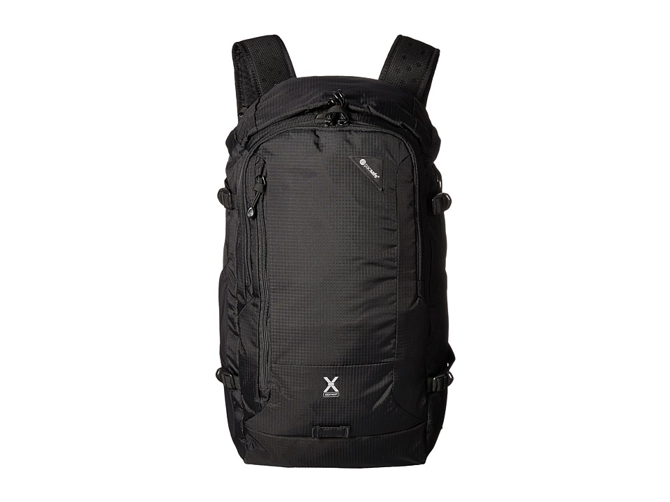 Pacsafe Venturesafe X30 Anti-Theft Adventure Backpack (Bl...