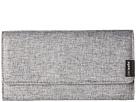 Pacsafe RFIDsafe LX200 RFID Blocking Clutch Wallet