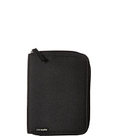 Pacsafe - RFIDsafe LX150 RFID Blocking Zippered Passport Wallet