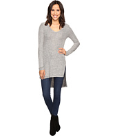 Splendid - Long Sleeve V-Neck Tunic