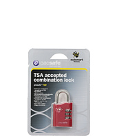 Pacsafe - Prosafe 700 TSA Accepted Combination Padlock