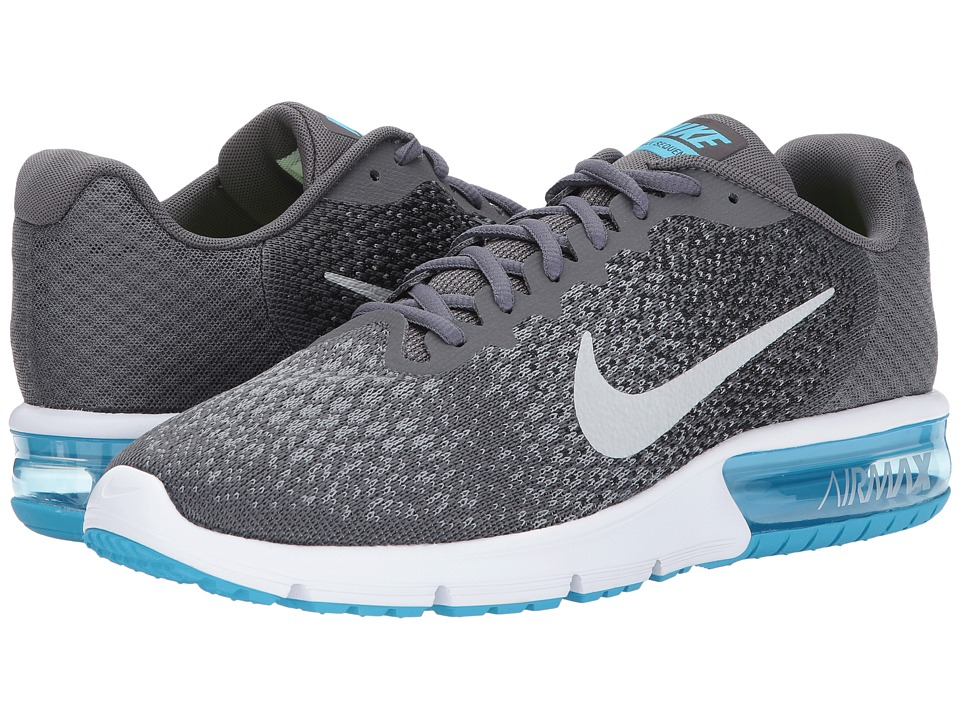 886548153602 UPC - Nike Air Max Sequent 2 | UPC Lookup