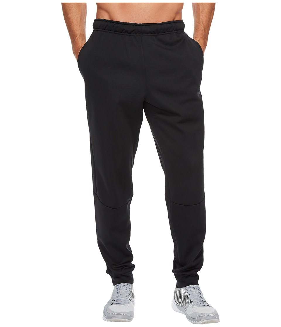 Nike Therma Sphere Training Pant (Black/Cool Grey/Metallic Hematite) Men