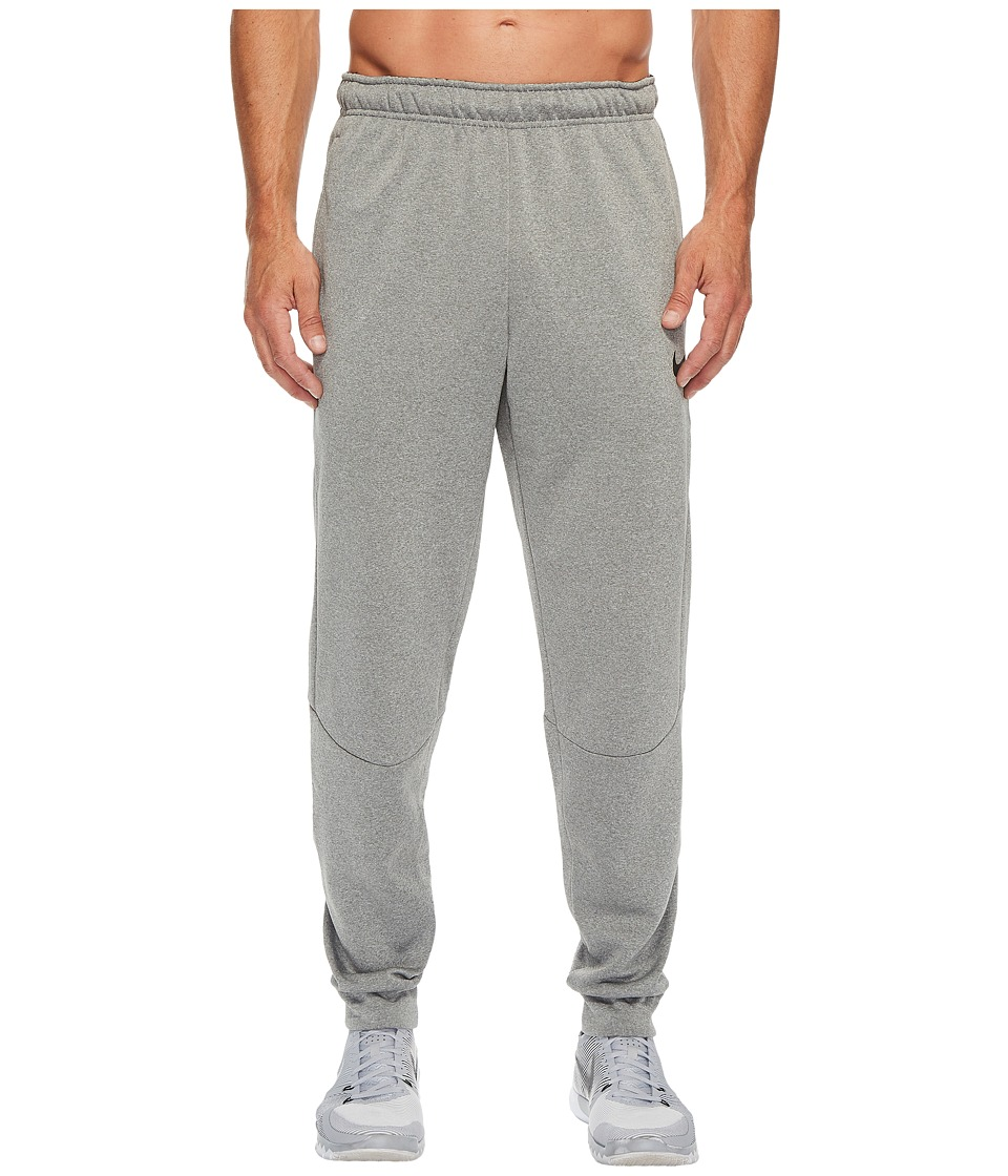 Nike Therma Sphere Training Pant (Carbon Heather/Black/Black) Men