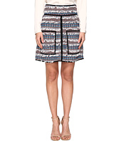 See by Chloe - Tweed Pocket Skirt