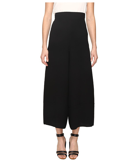 See by Chloe Jacquard Wide Leg Pants