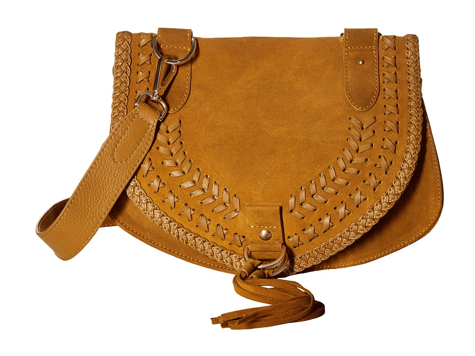 See by Chloe Collins Medium Messenger (Passito) Messenger Bags