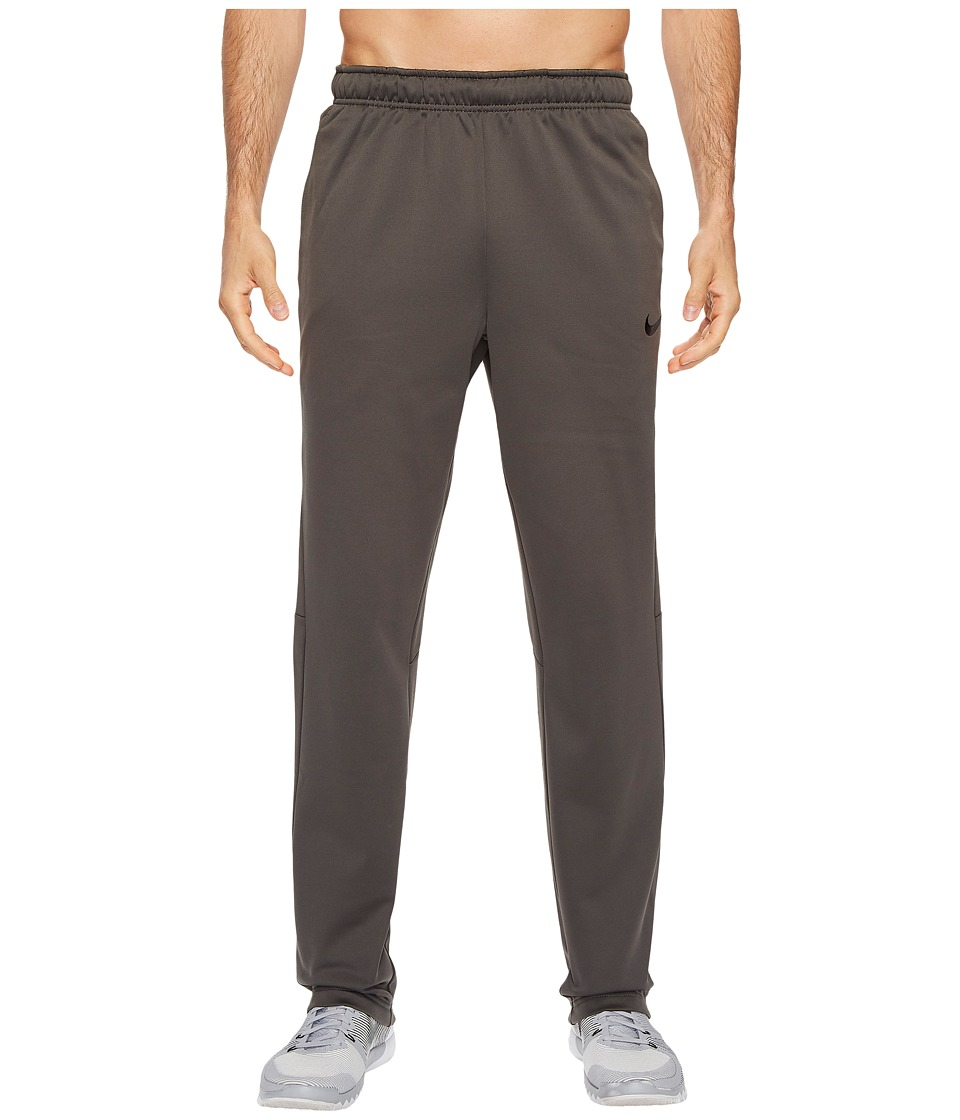 Nike Therma Training Pant (Midnight Fog/Black) Men
