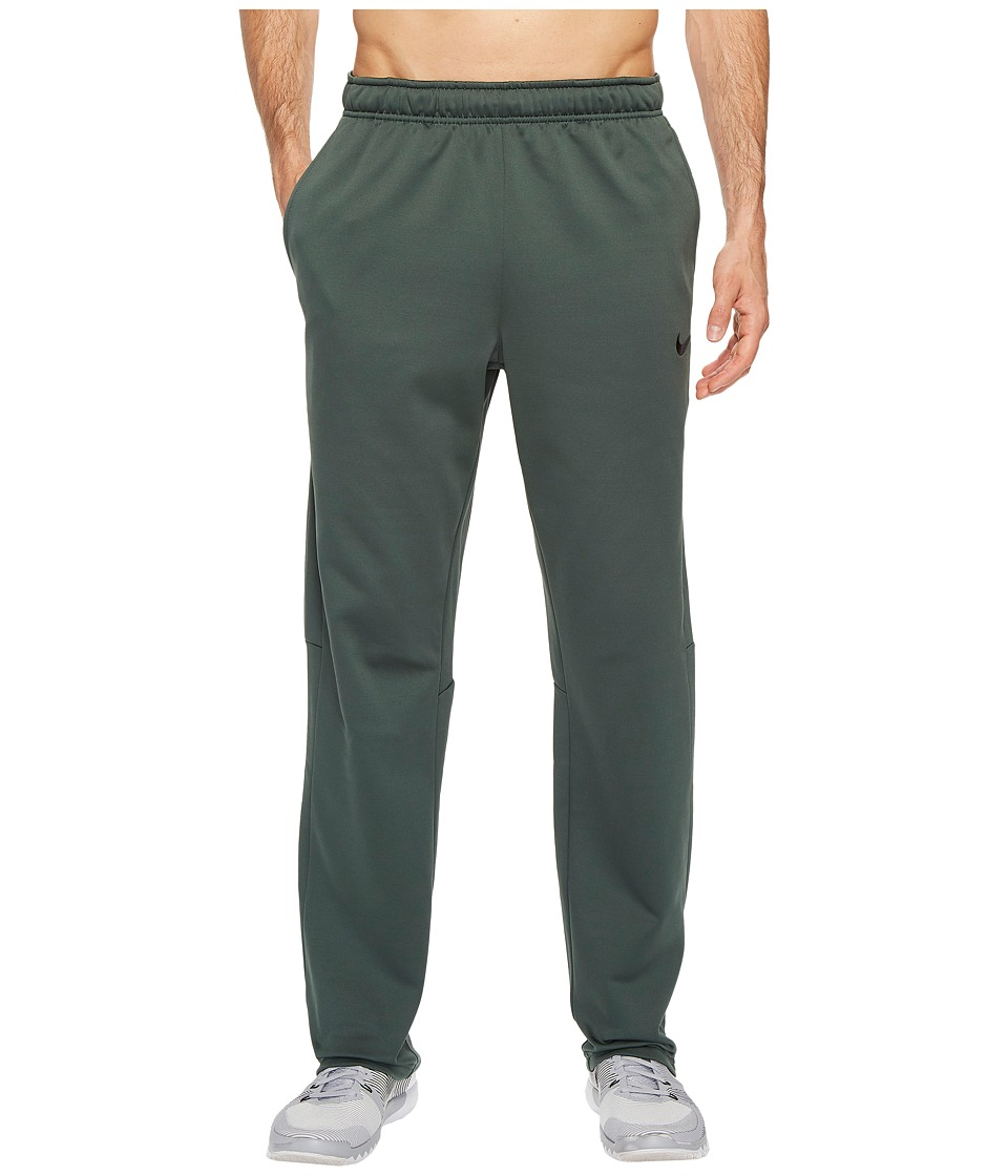 Nike Therma Training Pant (Vintage Green/Black) Men
