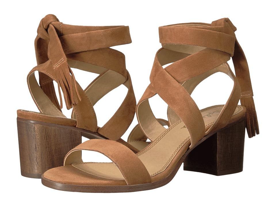 Splendid Janet (Cognac) High Heels