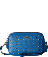 COACH - Ombre Rivets Crossbody Clutch