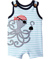 Mud Pie - Pirate Octopus Romper (Infant)